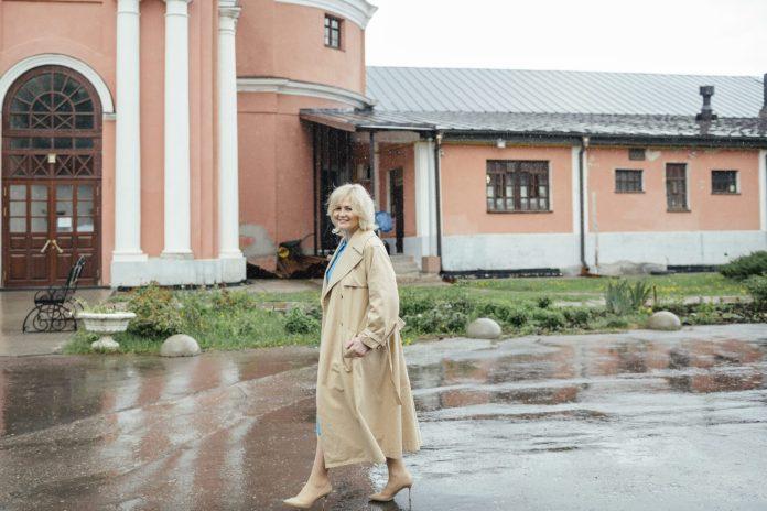 Рязанка возглавила список на выборах в Госдуму