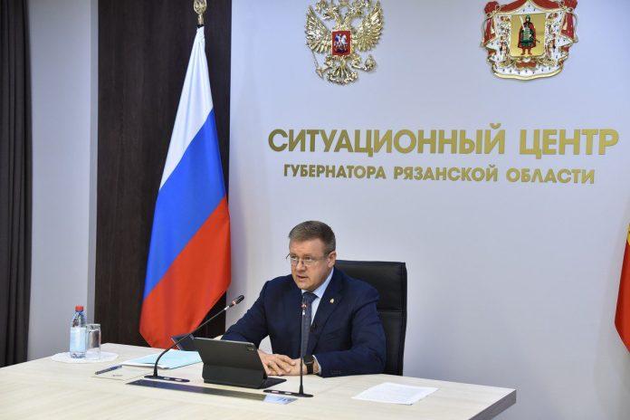 Любимов поручил подготовиться к вхождению в программу догазификации