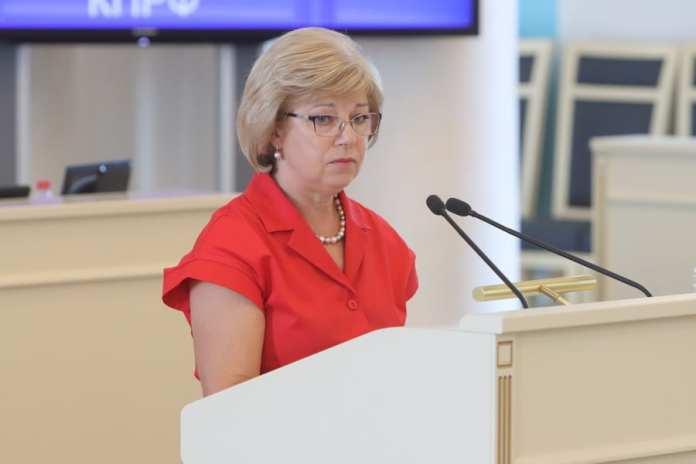 Изменения в бюджет Рязанской области утвердил региональный парламент