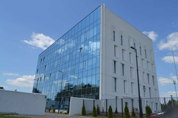 В Рязани открыли новое здание областного суда