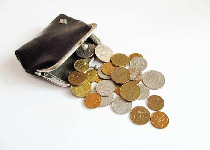 В Рязани эксперты нашли три фальшивые пятирублевые монеты