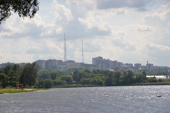 В Белгороде детей бесплатно научат плавать