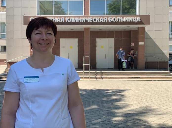 Сотрудница рязанской ОКБ стала лучшим лаборантом в стране