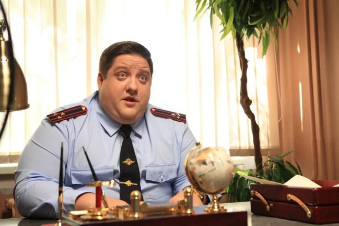В Москве госпитализировали известного российского актера