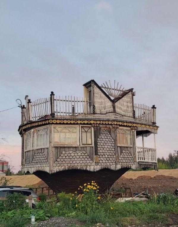 В Казани хотели снести местную достопримечательность