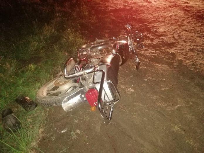 В ДТП в Касимовском районе погиб мотоциклист