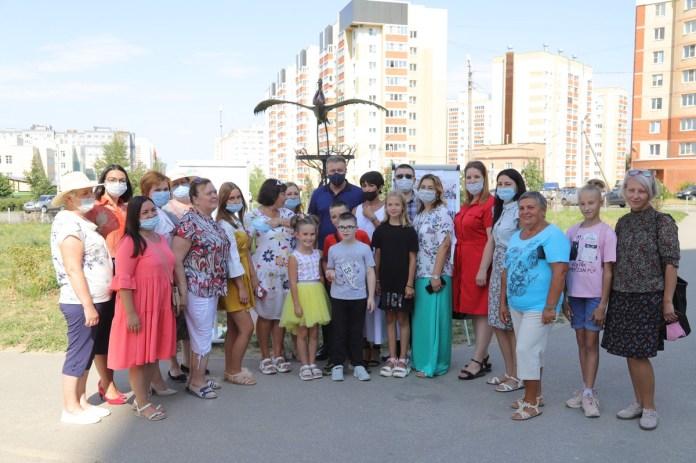 Любимов пообещал решить вопрос строительства поликлиники в Дашково-Песочне