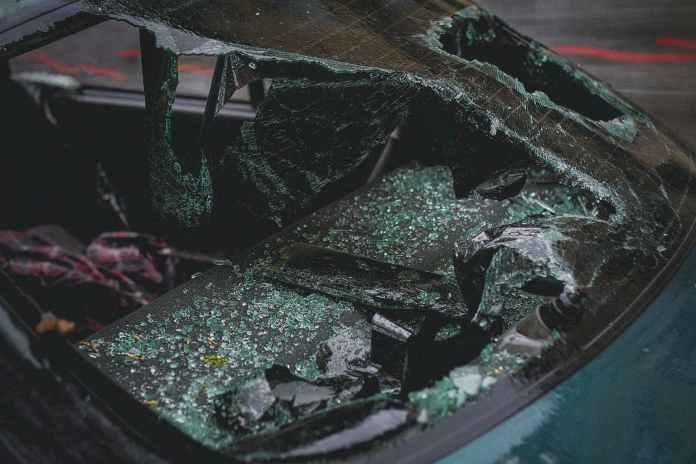 В Хабаровске в аварии погиб ребенок, ещё двое пострадали