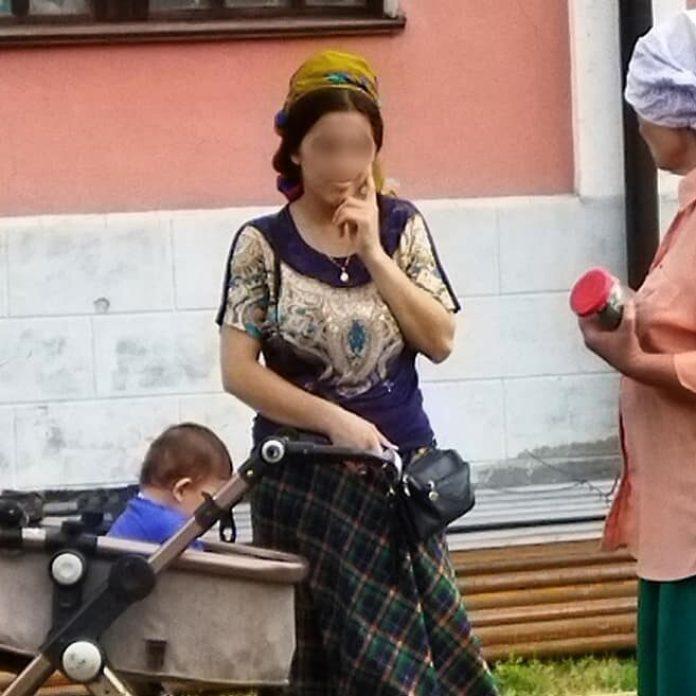 Рязанский священник призвал отказаться от подачи денег цыганам