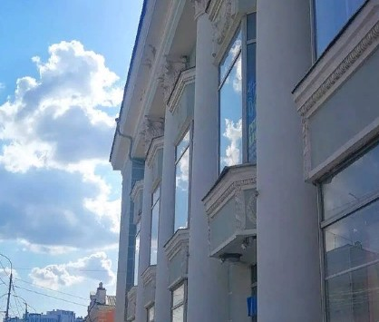В бывшем здании «Детского мира» в центре Рязани предложили открыть комьюнити-центр