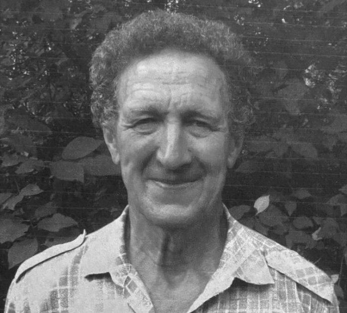 В Рязани скончался старейший преподаватель РГРТУ Борис Кагаленко