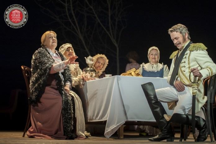 Рязанский театр драмы покажет спектакль в усадьбе Ерлина