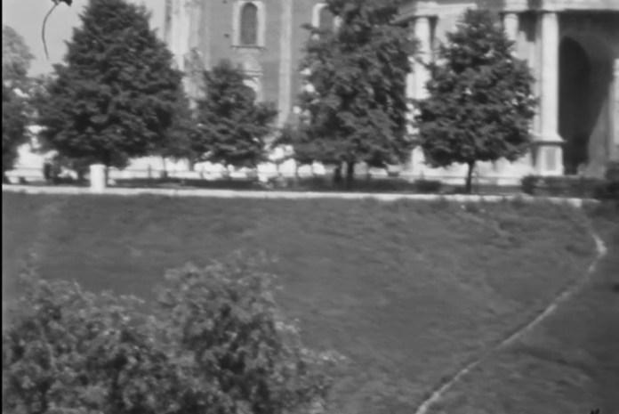 В сети появилось видео Рязанского кремля 1979 года