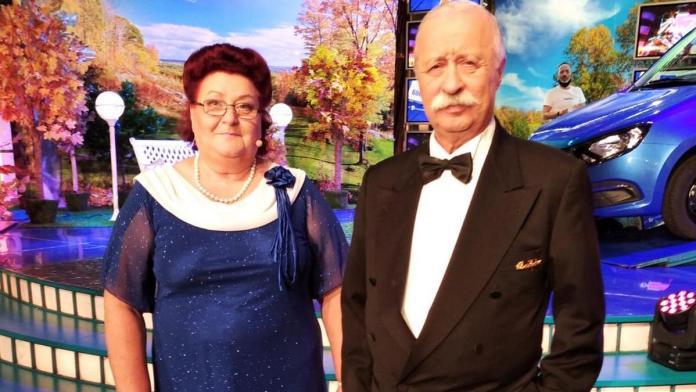 Жительница Рязанской области сыграла в «Поле чудес»