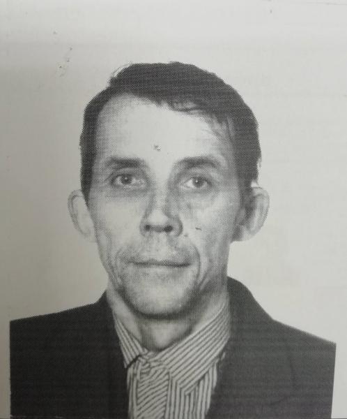 Следователи просят помочь в поисках пропавшего мужчины