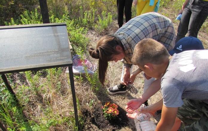 При поддержке Рязанской НПК школьники побывали в лесах Мещёры