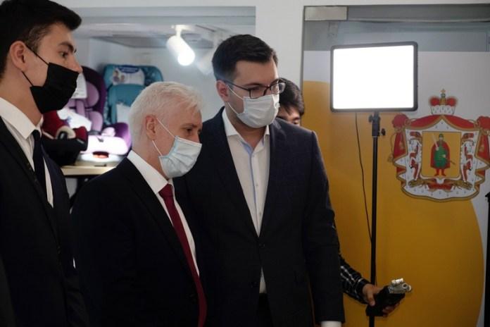 В Алматы открылся первый региональный В2В шоу-рум товаров рязанских товаропроизводителей