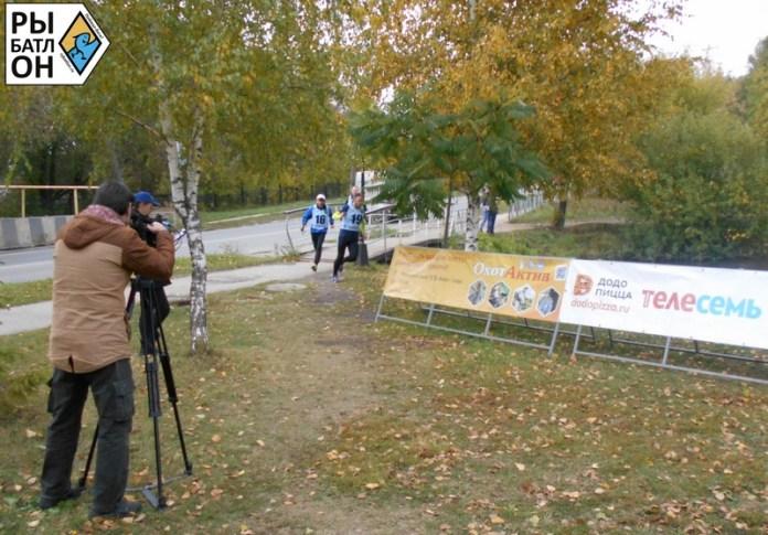 На спиннинговом рыбатлоне в Рязани поймали рекордную щуку