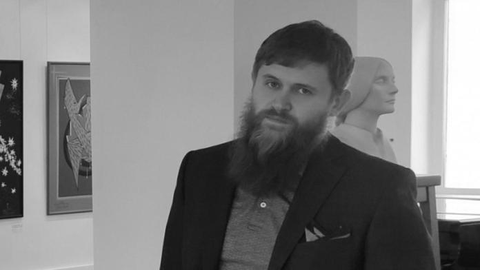 Скульптора Игоря Самарина нашли с перерезанным горлом в отеле «Марриотт»