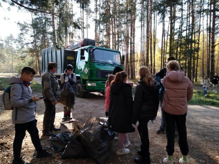 РНПК поддержала рязанских школьников в серии экологических инициатив