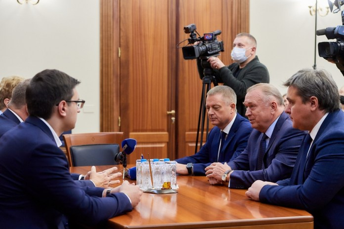 Межрегиональный инвестиционный форум Торгово-промышленной палаты России пройдёт в Рязани