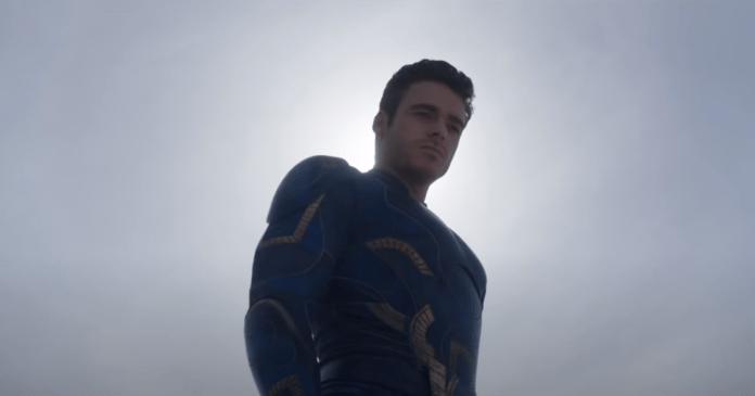 Рязанский музыкант написал саундтрек для трейлера фильма Marvel «Вечные»