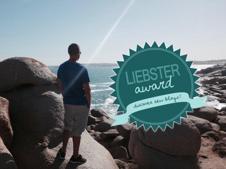 7 Kontinente Liebster Award Australien