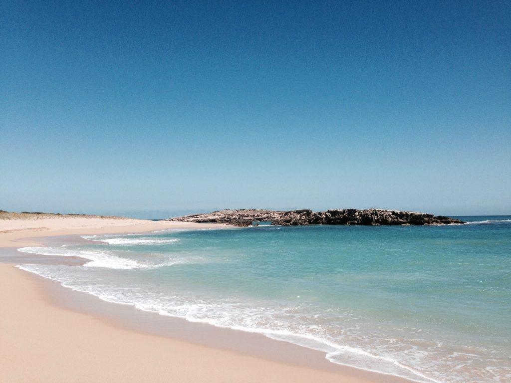 australien meer strand selbstfindung