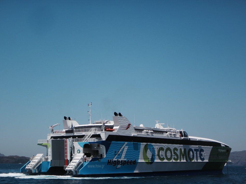 santorini fira oia imerovigli hellenic seaways