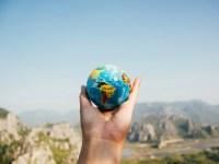 Projekt 360: Um die Welt, zu dir selbst