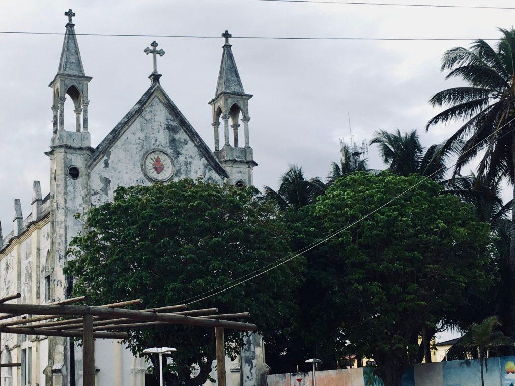 Salvador da Bahia Altstadt Pelourinho