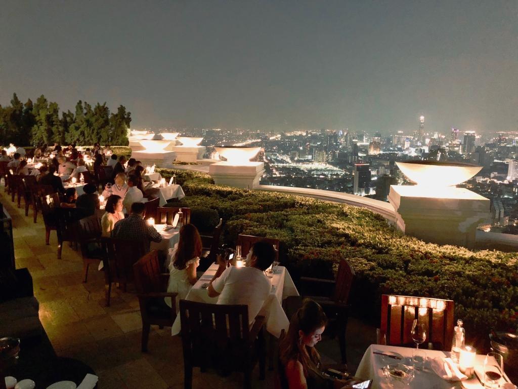 hangover lebau sky bar bangkok rooftop