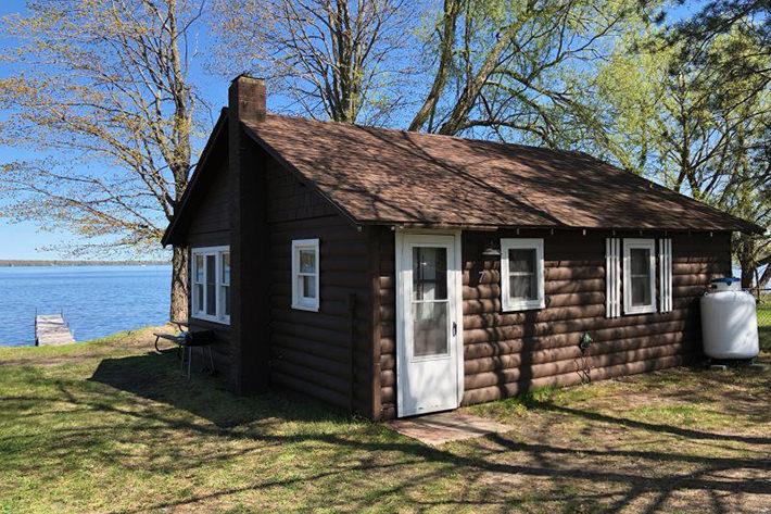 Vacation Cabin Rental