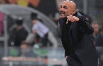 Luciano Spalletti Kecewa Dengan Terlemparnya Inter Di Liga Eropa