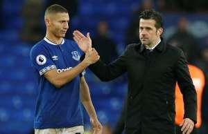Everton Akan Mempertahankan Richarlison Pada Musim Panas
