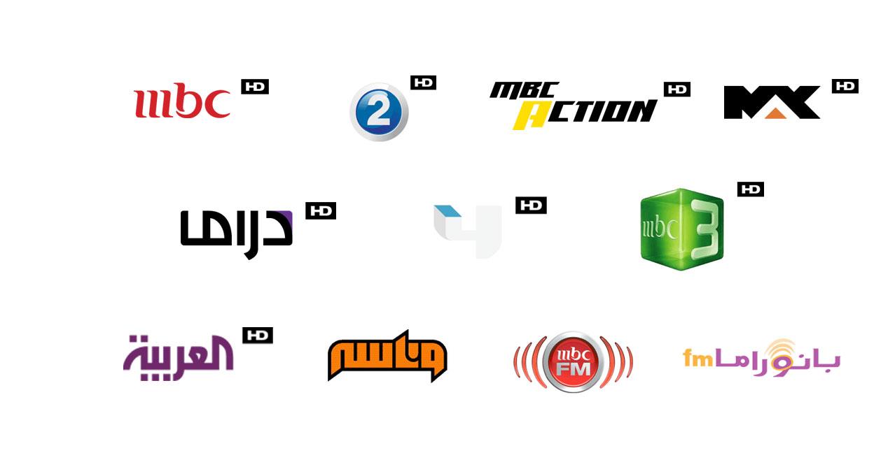 تردد قنوات Mbc Hd برامج ومحتوى قنوات Mbc حلوه خيال