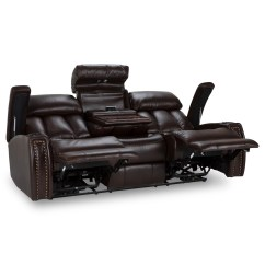 Power Sofa Recliner Mechanism Luxury Sectional Beds Transformer I Reclining Wg Andr Furniture
