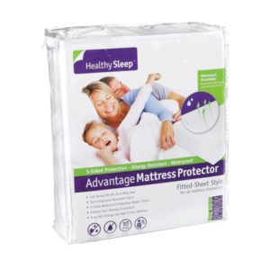 King Size 5 Sided Mattress Protector