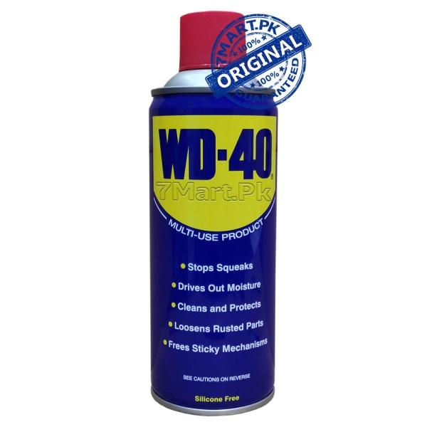 WD-40 330ml Lubricant