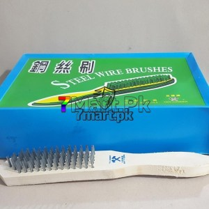 Steel Wire Brush Two-Hammer China