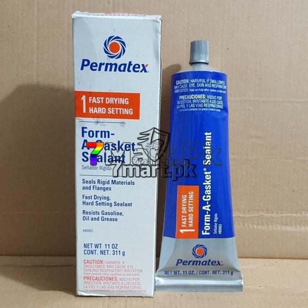 Form-A-Gasket Sealant Permatex 1C