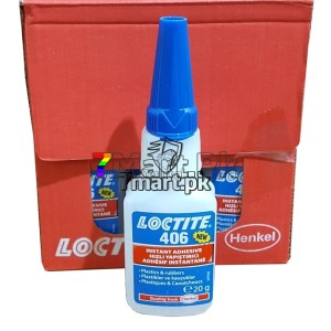 Original Henkel Loctite 406