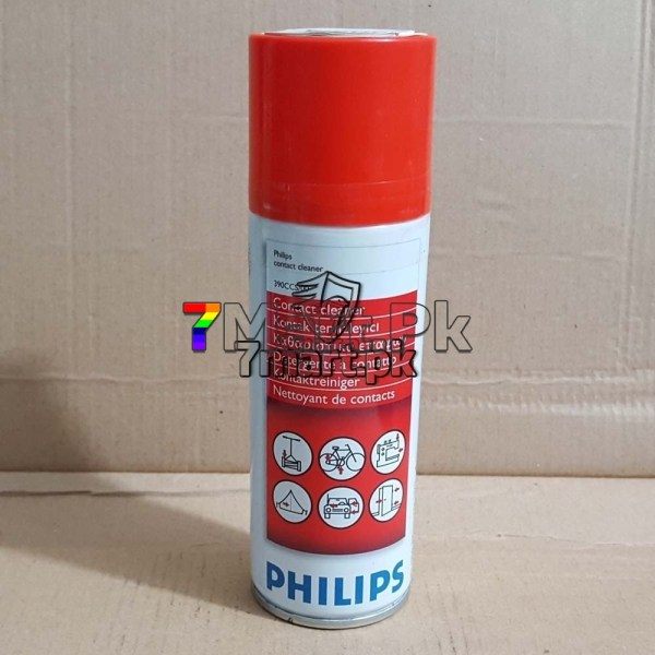 Contact Cleaner Philips 390CCS/00
