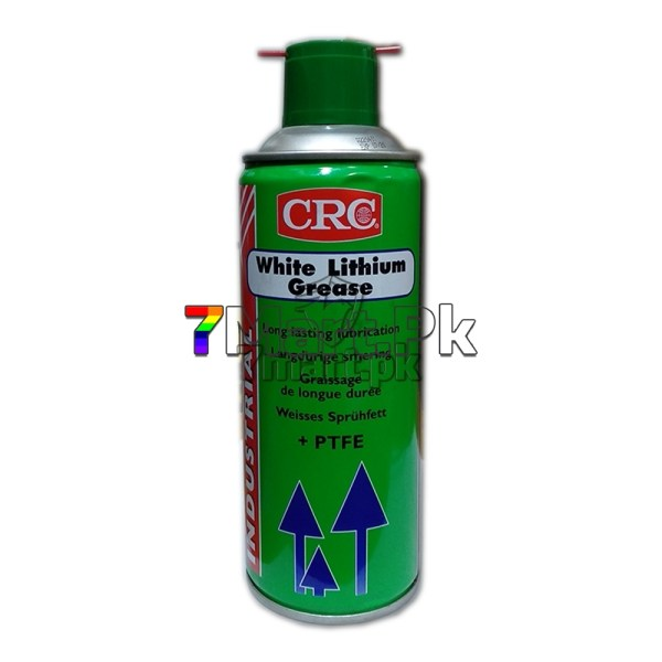 White Lithium Grease +PTFE