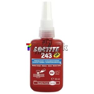 Loctite 243 50ml Adhesive Nutlock