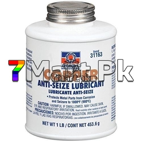 Permatex® Copper Anti-Seize Lubricant
