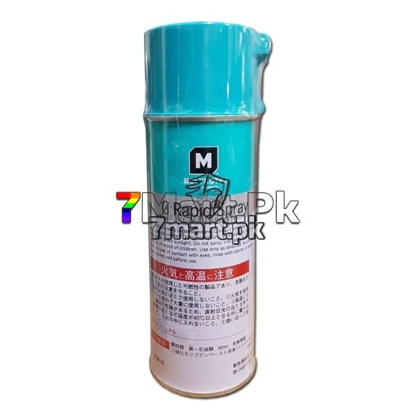 Moykote G Rapid Spray 330ml