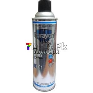 Sprayon Red Varnish EL601