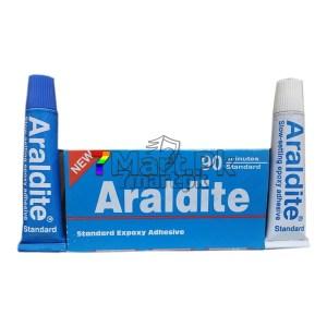 Araldite standerd expoxy adhesive