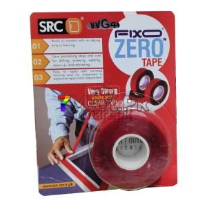 Zero tape